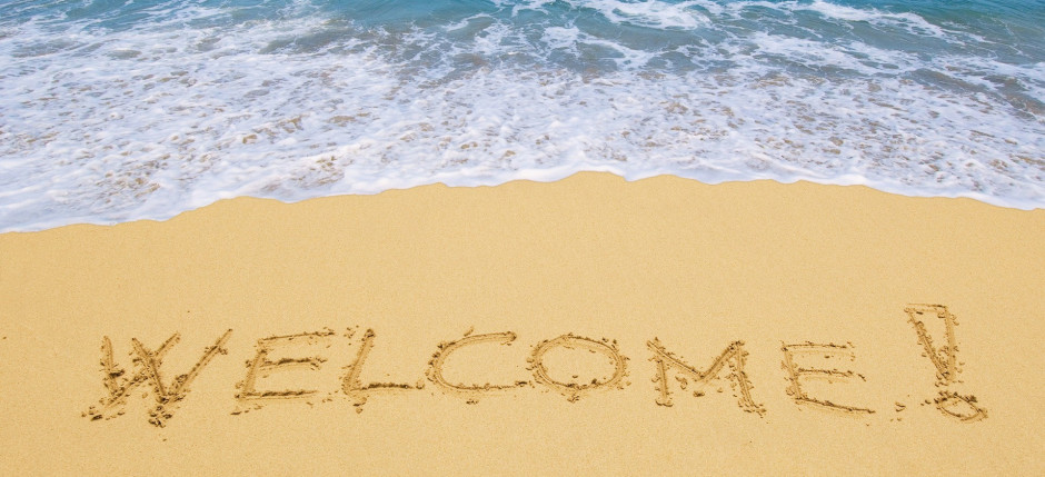 Welcome-To-The-Beach